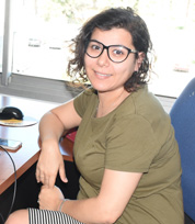 Mariem Tabih
